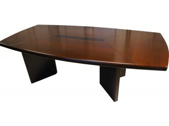 Mahogany Meeting Room Table DES-2403A