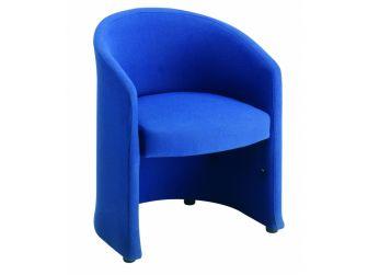 Slender Fabric Tub Seat SLE50001
