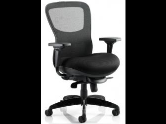 Dynamic Stealth Shadow II Mesh Back and Airmesh Seat