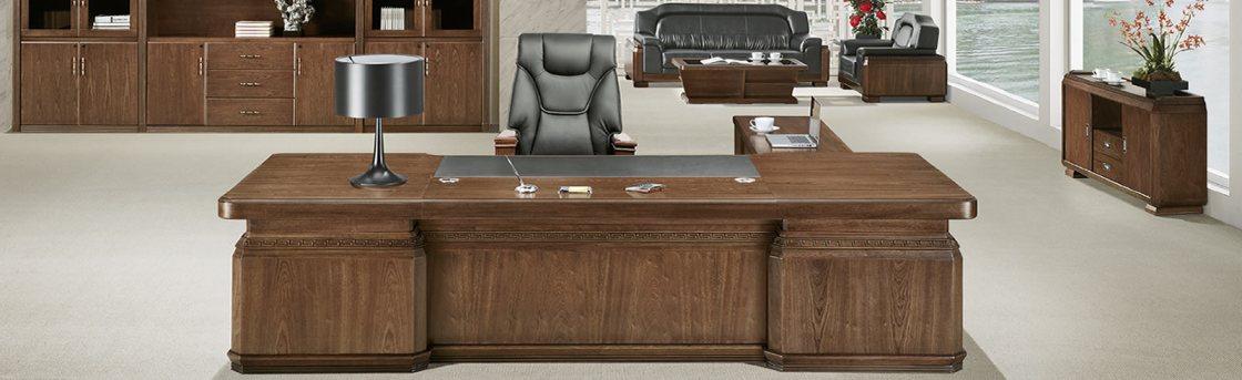 Large Executive Desks