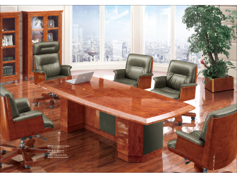 Luxury Executive Boardroom/Meeting Room Table - 0811C