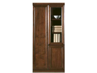 Executive Office Storage Bookcase BKC-1502