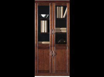 Executive Office Storage Bookcase BKC-KM162
