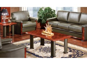 Coffee Table For Office Furniture Ranges STR-F16841-COF