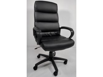 Soft Padded Mid Back Executive Office Chair - CS2025