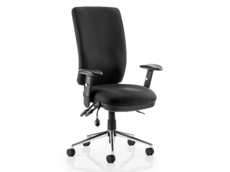 Dynamic Chiro High Back Office Chair