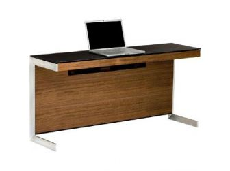 Executive Office Return Desk Unit SEQUEL-6002-NW