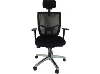 Ergonomic Quality Mesh Office Chair BJ0223DH