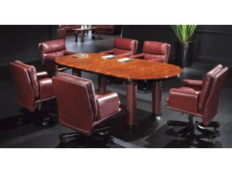 Luxury Executive Meeting Room Table HAY-16841C-R