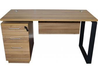 Modern Home Office Computer Desk - T05-1-TW