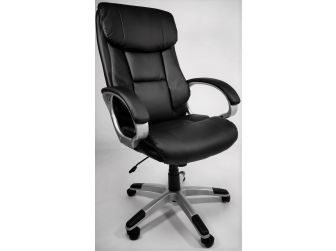 Soft Padded High Back Executive Office Chair - CS2128