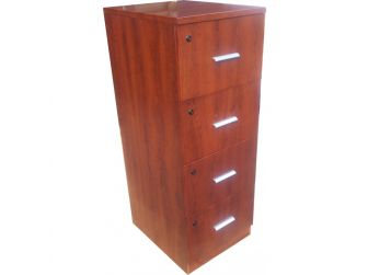 Senato DES-1861-4D-FIL Medium Oak