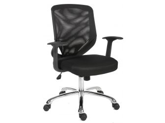 Mesh & Fabric Executive Chair NAVA-MESH