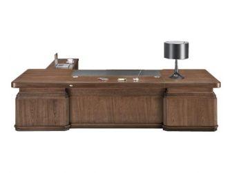 Substantial Executive Office Desk DEL-DSK-K4J261