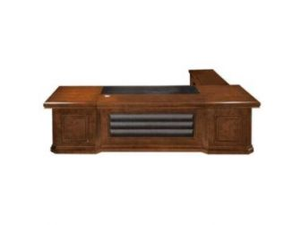 Ultra Sturdy Executive Office Desk EMP-DSK518