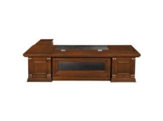 Quality Executive Office Desk EMP-DSK999