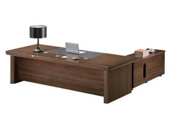 Executive Desk 3 Sizes & 4 Finishes LAT-DSK-K2D241