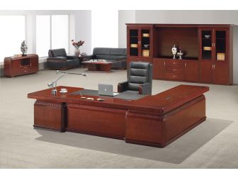 High Quality Executive Desk NBL-DSK6