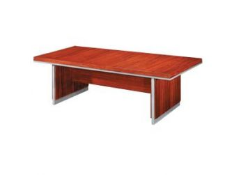 Quality Meeting Room Table In Wood NBL-MRT2
