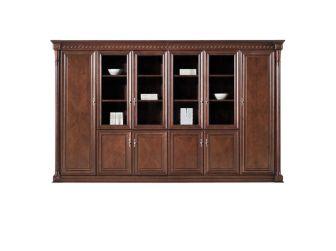 Executive Office Storage Bookcase SEL-BKC-UM5E6