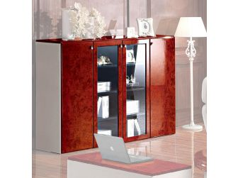 Executive Office Storage Cupboard LIS-16836T