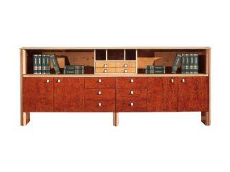 Low & Wide Executive Storage Unit NAP-6850T
