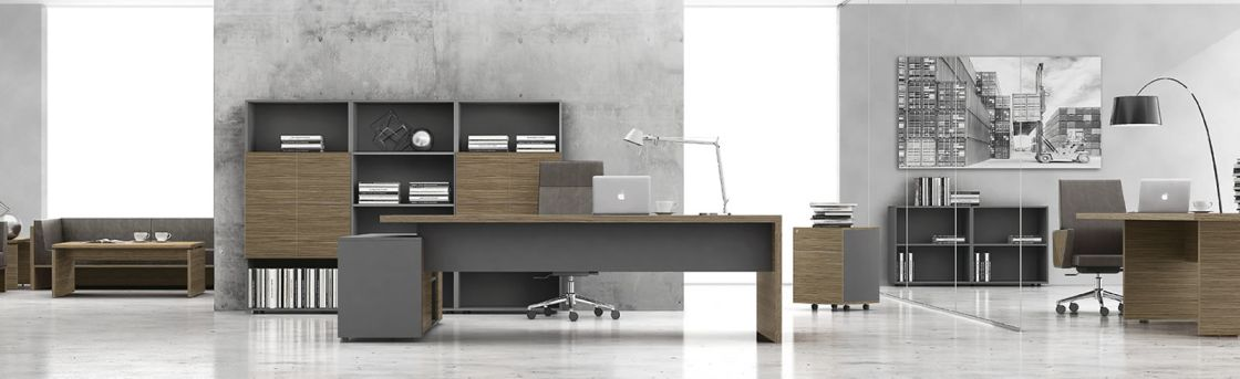 Quality Executive Office Furniture
